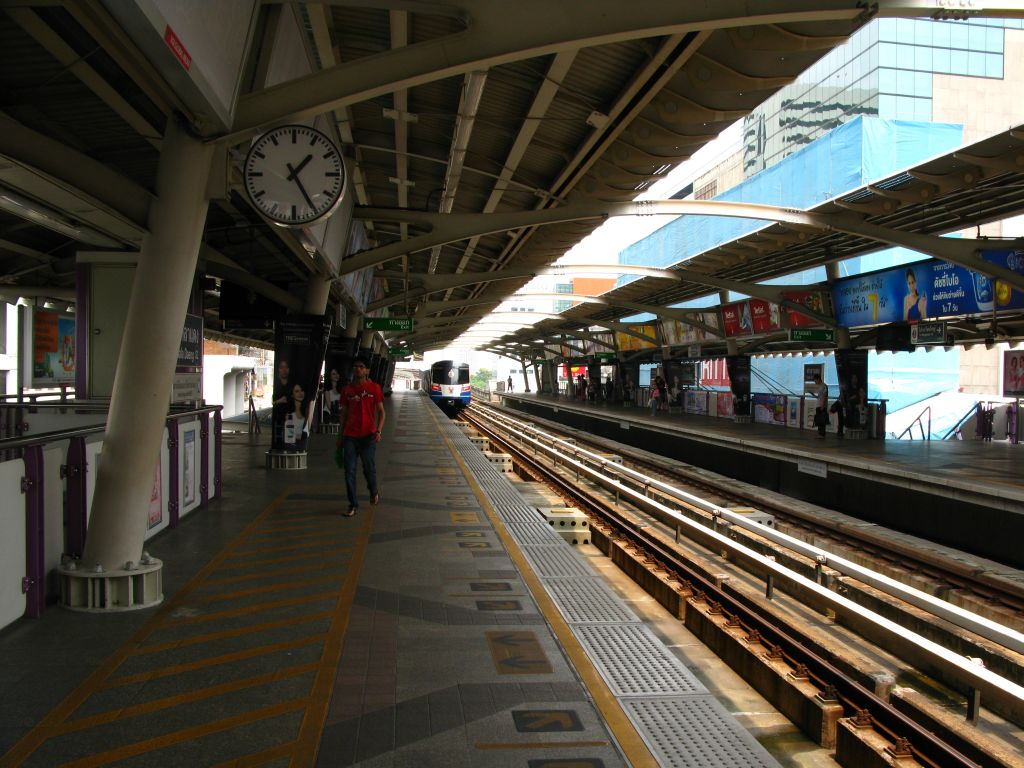 BTS National Stadium (W1) - Where to Stay, Shop and Eat